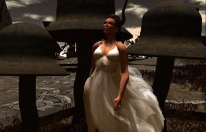 These next photos I took on Rust Sim
